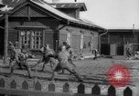 Image of Japanese troops in Siberia Vladivostok Russia, 1918, second 11 stock footage video 65675047143