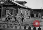 Image of Japanese troops in Siberia Vladivostok Russia, 1918, second 12 stock footage video 65675047143