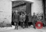 Image of Czech Legions in Vladivostok Siberia Russia, 1918, second 2 stock footage video 65675047145