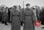 Image of Czech Legion Generals Siberia Russia, 1918, second 2 stock footage video 65675047146