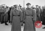 Image of Czech Legion Generals Siberia Russia, 1918, second 3 stock footage video 65675047146