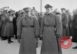 Image of Czech Legion Generals Siberia Russia, 1918, second 4 stock footage video 65675047146