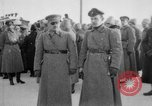 Image of Czech Legion Generals Siberia Russia, 1918, second 5 stock footage video 65675047146