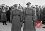 Image of Czech Legion Generals Siberia Russia, 1918, second 6 stock footage video 65675047146