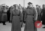 Image of Czech Legion Generals Siberia Russia, 1918, second 9 stock footage video 65675047146