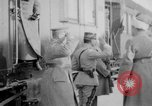 Image of Czechoslovak Legions Siberia Russia, 1918, second 10 stock footage video 65675047147