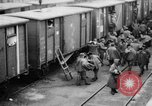 Image of Czech Legions Siberia Russia, 1918, second 10 stock footage video 65675047148