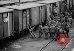 Image of Czech Legions Siberia Russia, 1918, second 12 stock footage video 65675047148