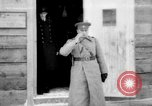Image of Allied Expeditionary Forces Siberia Russia, 1918, second 1 stock footage video 65675047151