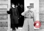 Image of Allied Expeditionary Forces Siberia Russia, 1918, second 2 stock footage video 65675047151