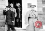 Image of Allied Expeditionary Forces Siberia Russia, 1918, second 4 stock footage video 65675047151