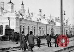 Image of Russian military and civilians in Siberia in World War 1 Siberia Russia, 1918, second 3 stock footage video 65675047152