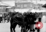 Image of Czech Legion Artillery Siberia Russia, 1918, second 1 stock footage video 65675047154
