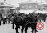 Image of Czech Legion Artillery Siberia Russia, 1918, second 3 stock footage video 65675047154
