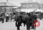 Image of Czech Legion Artillery Siberia Russia, 1918, second 4 stock footage video 65675047154