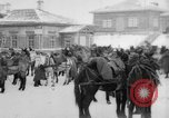 Image of Czech Legion Artillery Siberia Russia, 1918, second 5 stock footage video 65675047154