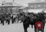 Image of Czech Legion Artillery Siberia Russia, 1918, second 6 stock footage video 65675047154
