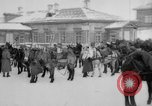 Image of Czech Legion Artillery Siberia Russia, 1918, second 11 stock footage video 65675047154