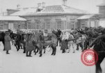 Image of Czech Legion Artillery Siberia Russia, 1918, second 12 stock footage video 65675047154