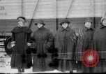 Image of U.S. Doctors and Nurses in Siberia Siberia Russia, 1918, second 1 stock footage video 65675047155