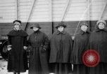 Image of U.S. Doctors and Nurses in Siberia Siberia Russia, 1918, second 2 stock footage video 65675047155