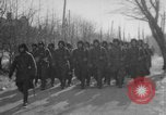 Image of White Russian Forces Siberia Russia, 1918, second 4 stock footage video 65675047157