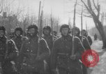 Image of White Russian Forces Siberia Russia, 1918, second 10 stock footage video 65675047157