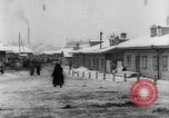 Image of Allied Expeditionary Forces Siberia Russia, 1918, second 11 stock footage video 65675047160