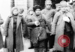 Image of Allied Expeditionary Forces Siberia Russia, 1918, second 1 stock footage video 65675047162