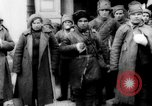 Image of Allied Expeditionary Forces Siberia Russia, 1918, second 2 stock footage video 65675047162