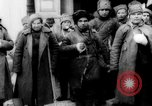 Image of Allied Expeditionary Forces Siberia Russia, 1918, second 3 stock footage video 65675047162