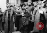 Image of Allied Expeditionary Forces Siberia Russia, 1918, second 5 stock footage video 65675047162