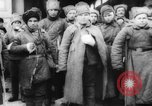 Image of Allied Expeditionary Forces Siberia Russia, 1918, second 11 stock footage video 65675047162