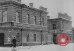 Image of Allied Expeditionary Forces Irkutsk Russia, 1918, second 2 stock footage video 65675047164
