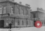 Image of Allied Expeditionary Forces Irkutsk Russia, 1918, second 3 stock footage video 65675047164