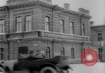 Image of Allied Expeditionary Forces Irkutsk Russia, 1918, second 6 stock footage video 65675047164