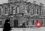 Image of Allied Expeditionary Forces Irkutsk Russia, 1918, second 8 stock footage video 65675047164