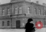 Image of Allied Expeditionary Forces Irkutsk Russia, 1918, second 9 stock footage video 65675047164