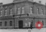 Image of Allied Expeditionary Forces Irkutsk Russia, 1918, second 10 stock footage video 65675047164