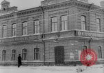 Image of Allied Expeditionary Forces Irkutsk Russia, 1918, second 12 stock footage video 65675047164