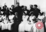 Image of Dr. Charles Lewis Tyumen Russia, 1918, second 2 stock footage video 65675047166