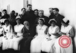 Image of Dr. Charles Lewis Tyumen Russia, 1918, second 3 stock footage video 65675047166