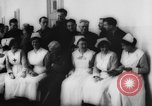 Image of Dr. Charles Lewis Tyumen Russia, 1918, second 7 stock footage video 65675047166