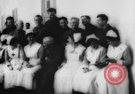 Image of Dr. Charles Lewis Tyumen Russia, 1918, second 9 stock footage video 65675047166