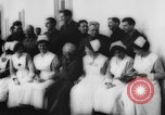 Image of Dr. Charles Lewis Tyumen Russia, 1918, second 12 stock footage video 65675047166