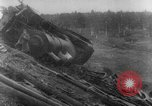 Image of Allied Expeditionary Forces Russia, 1918, second 4 stock footage video 65675047169