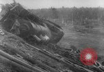 Image of Allied Expeditionary Forces Russia, 1918, second 7 stock footage video 65675047169