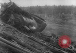 Image of Allied Expeditionary Forces Russia, 1918, second 8 stock footage video 65675047169