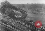 Image of Allied Expeditionary Forces Russia, 1918, second 9 stock footage video 65675047169