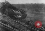 Image of Allied Expeditionary Forces Russia, 1918, second 12 stock footage video 65675047169